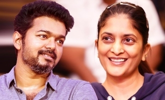 Vijay and Sudha meet and Thalapathi 65 announcement soon