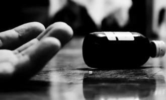 கொரோனா தாக்கி இருக்குமா என்ற பயத்தில் தற்கொலை செய்த பெண்: பரபரப்பு தகவல்