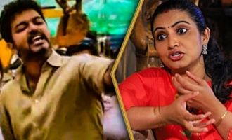 Sujitha comments on Vijay's political entry