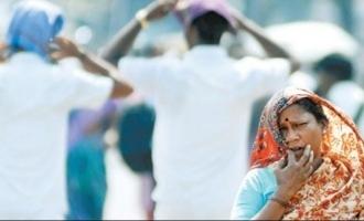 ஃபனி புயலால் சென்னைக்கு ஏற்பட்ட பிரச்சனை: தமிழ்நாடு வெதர்மேன்