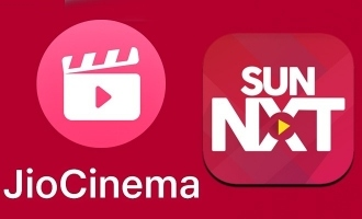 Movie feast for Jio users - Jio Cinema partners with Sun NXT!