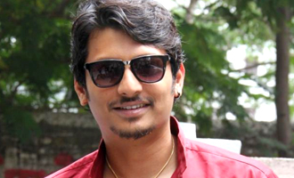 Vijay's 'Theri' actress in Jiiva's new film