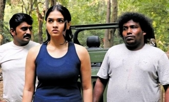 Yogi Babu's next with Sunaina locks release date!