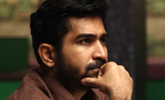 A charming heroine for Vijay Antony's next