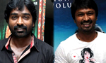 Vijay Sethupathi is a ruffian in 'Vanmam'