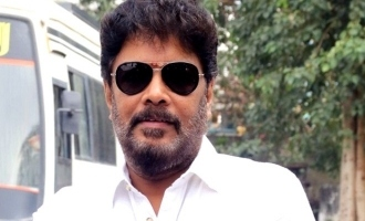 Sundar C teams up with promising music director!
