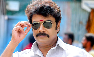 Sundar C decides his recent favourite heroine as 'Sangamithra'?
