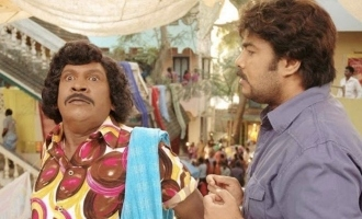 Breaking! Vadivelu and Sundar C reuniting for their most famous movie sequel ?