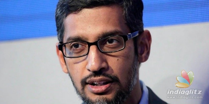 Google CEO Sundar Pichai gets promoted to topmost job