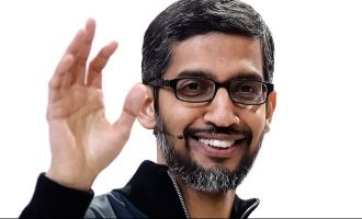 Google CEO, Sundar Pichai says his poor life in Chennai was beautiful