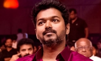 Popular hero's brother joins Thalapathy 64!