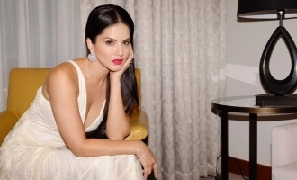 Sunny Leone gets real dirty in her latest video!