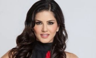 Sunny Leone's New Year treat for Chennai fans