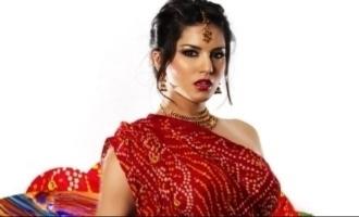 Sunny Leone to power a new 'Kamasutra'