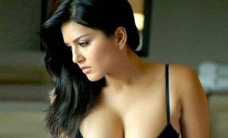 Sunny Leone makes allegations to police against those who filed case against her