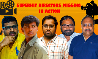 Superhit Directors missing in action