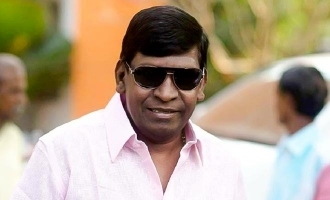 Vadivelu to return as hero in this director's next?
