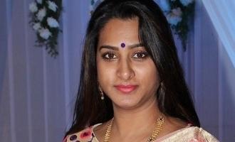 'Mersal' 'Viswasam' actress Surekha Vani's husband passes away