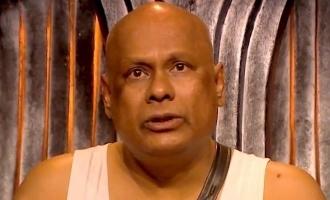 பிக்பாஸ் 3 பிரபலத்தின் ஆதரவை பெற்ற சுரேஷ் சக்கரவர்த்தி!
