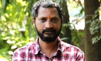 Producer Suresh Kamatchi tweet about Na Muthukumar