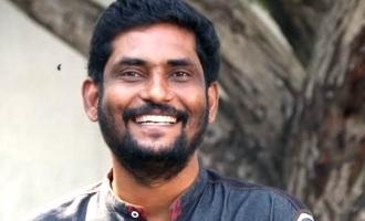 Suresh Kamatchi tweet about nadigar sangam