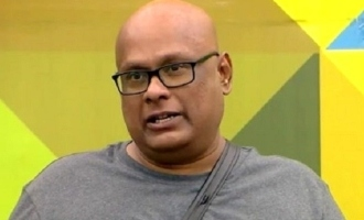 Biggboss Tweeted Insulted again in his twitter