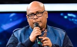 Is Suresh Chakravarthi threatened