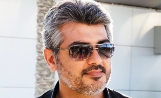 Police files chargesheet against Thala Ajith's co-star!