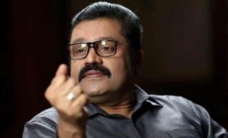 Actor Suresh Gopi contest in Tiruchur constituency at Kerala