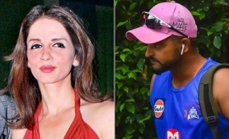 Suresh Raina and Sussanne Khan arrested by Mumbai police