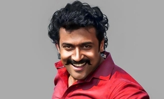 Popular director and actor joins the sets of Suriya's 'Etharkkum Thunindhavan'! - Hot Update