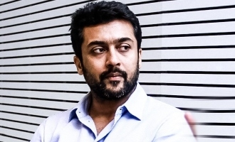 Suriya and this superhit director unite third time!