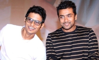 Suriya to do it for Jiiva's Gyspy!