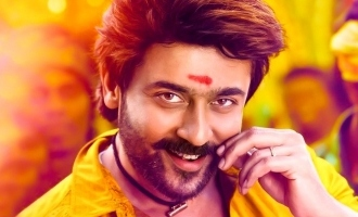Suriya's Kaappaan Audio launch date is here!