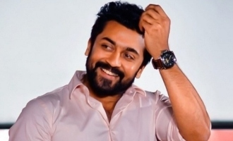Will Suriya be able give his fans the best birthday treat they are waiting for?
