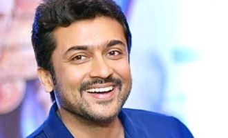 'NGK' Update - Where and What is Suriya shooting right now?