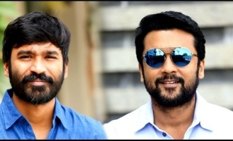 Double Whammy! G.V. Prakash updates on Suriya-Dhanush projects
