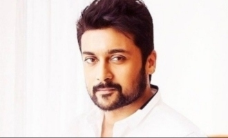 High Court rules in favor of Suriya in contempt of court issue