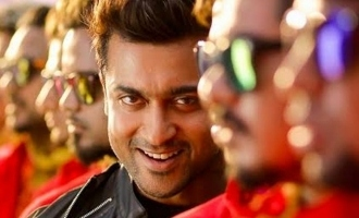 Suriya to begin his long-due project on this date! - Exclusive