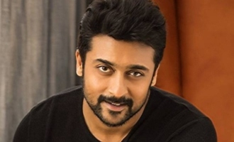 D Imman is the music director of Surya and Hari movie