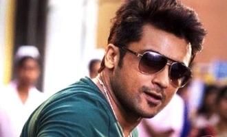 The true reason why Suriya's blockbuster film removed from OTT
