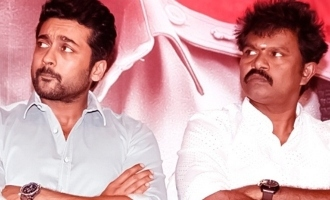 Suriya - Hari movie gets this popular music director?