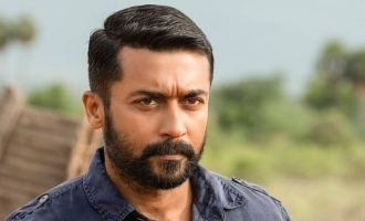 Latest rumour about Suriya - Director reveals the truth