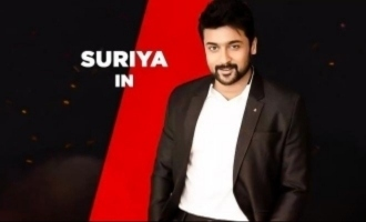 Breaking! 'Suriya 40' officially announced