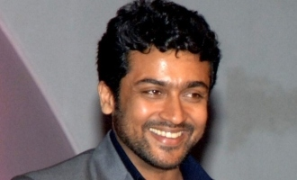 Suriya to team up with blockbuster hit Telugu director next?