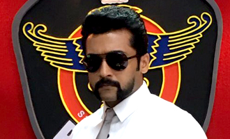 A lengthy schedule for Suriya's 'S3' in a coastal city
