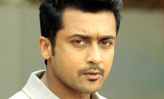 Top heroine confirms acting with Suriya in Selvaraghavan film