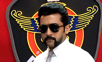 Brand new star cast joins Suriya's 'S3'