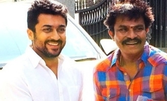 Director Hari request Suriya to reconsider the decision to release film directly in OTT
