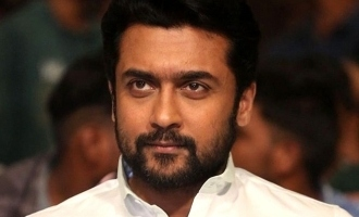 Superhit director requests Suriya to reconsider huge decision!